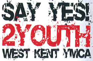 SAY YES 2 YOUTH - YMCA West Kent
